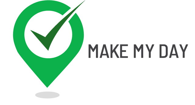 Make My Day Logo